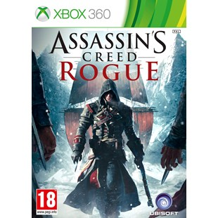 Assassin's Creed: Rogue X360