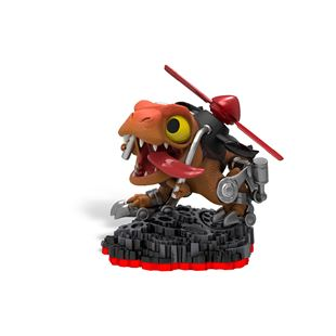 Chopper: Skylanders Trap Team Figure