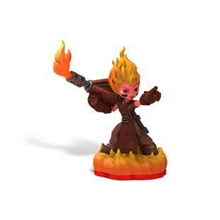 Torch: Skylanders Trap Team Figure