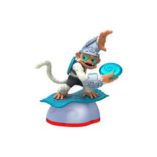 Fling Kong: Skylanders Trap Team Figure