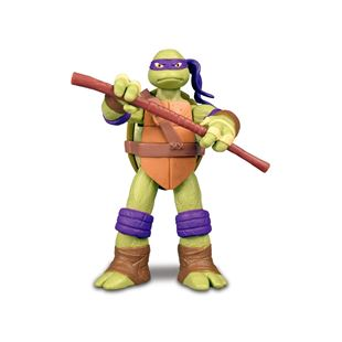 Teenage Mutant Ninja Turtles Action Figure Donatello