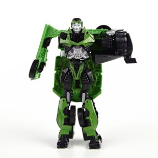Transformers Power Battler Crosshairs