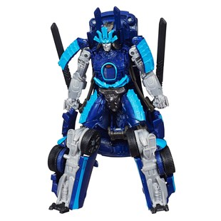 Transformers Power Battler Autobot Drift
