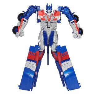 Transformers Power Battler Optimus Prime