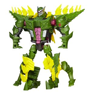 Transformers Power Battler Snarl
