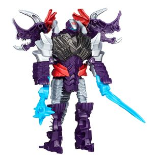 Transformers Power Battler Dinobot Slug