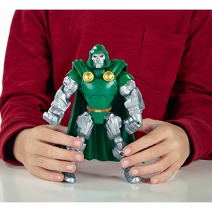 Avengers Super Hero Mashers Doctor Doom Figure