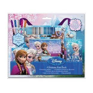 Frozen Ultimate Fun Pack