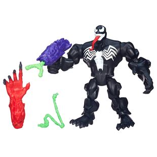 Marvel Super Hero Mashers Venom Figure