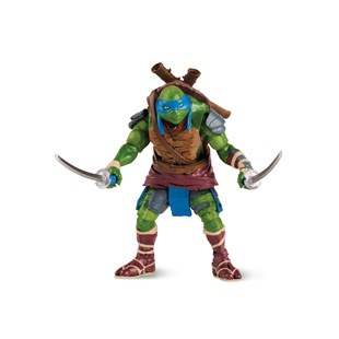 Turtles Movie Action Figure Leoardo