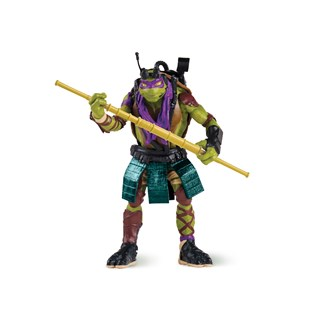 Turtles Movie Action Figure Donatello