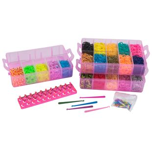 Loom Twister Trio 10K Pink Case