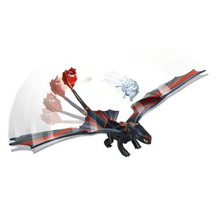 Dragons Power Dragons Toothless Fury Catapult