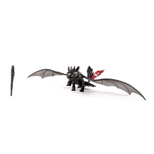 Dragons Power Dragons Toothless Power Glow
