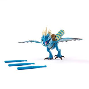 Dragons Power Dragons Stormfly Tail Twist Spike Attack