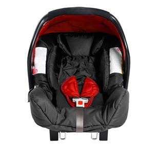 Graco Junior Baby Group 0+ Car Seat Chilli