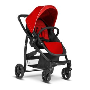 Graco Evo Pushchair Chilli