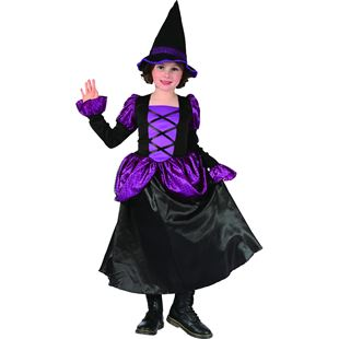 Witch Medium Costume