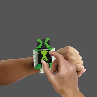 Ben 10 Galactic Monsters Omnitrix A.I