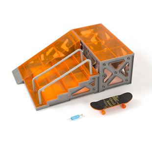 HEXBUG Tony Hawk Circuit Boards Ramp