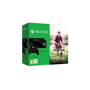 XBOX ONE FIFA 15 (Download) Console Bundle