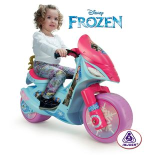 Disney Frozen Electric Scooter