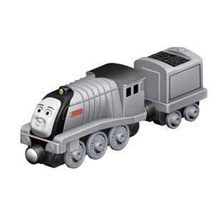 Thomas & Friends Take-n-Play Spencer Diecast Engine