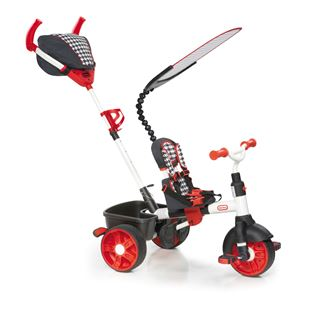 Little Tikes 4-in-1 Sports Edition Trike Red
