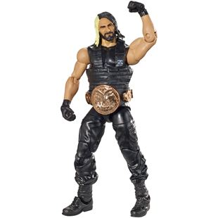 WWE Elite Series 33 Seth Rollins