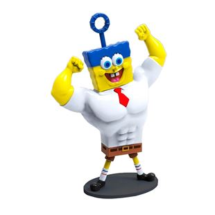 SpongeBob Heroes Set