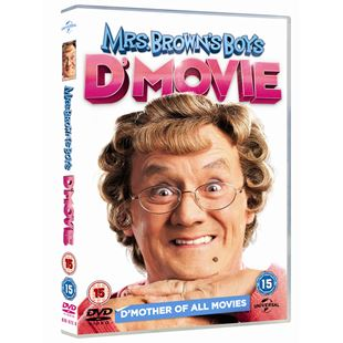 Mrs Browns Boy's D'Movie