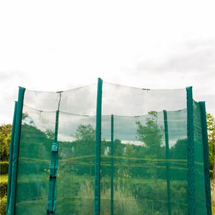 13ft Trampoline Enclosure Replacement Net