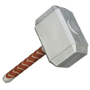 Avengers Age of Ultron Thor Battle Hammer