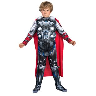 Avengers Age of Ultron Deluxe Thor Medium Costume