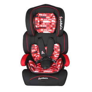 CuddleCo Junior Trio Group 1-2-3 Car Seat