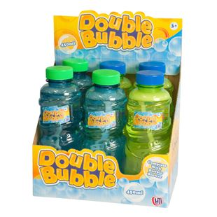 Double Bubble Tubs 450ml