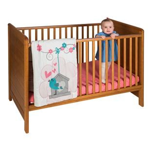 Jackson Cot Bed