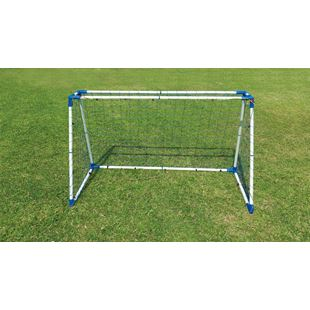 6 x 4ft Pro Football Steel Soccer Goal