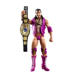 WWE Defining Moments Razor Ramone figure