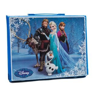Disney Frozen Colouring Case