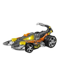 Hot Wheels Extreme Action Vehicles