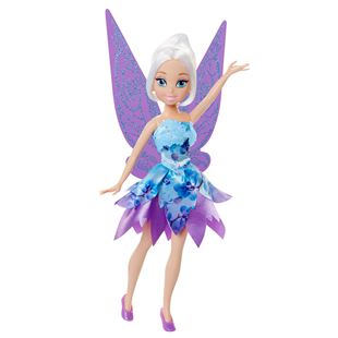 Disney Fairies 23 cm Classic Flora Fashion Peri