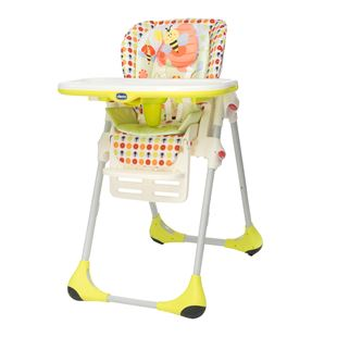 Chicco Polly 2-in-1 Sunny Highchair