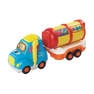 Vtech Toot-Toot Drivers Fuel Tanker
