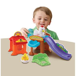 Vtech Toot-Toot Animals Chicken Coop