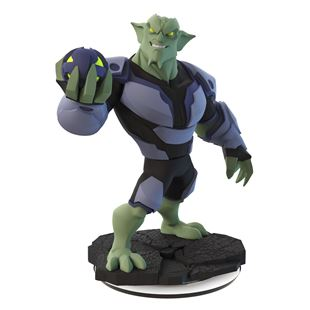 Disney Infinity 2 Green Goblin Figure
