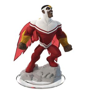 Disney Infinity 2 Falcon Figure