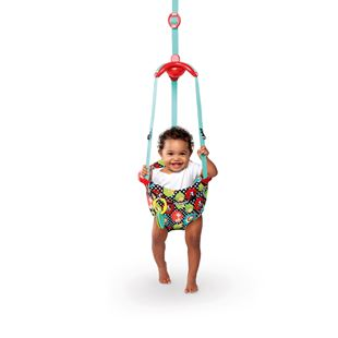 Bright Starts™ Roaming Safari Door Jumper