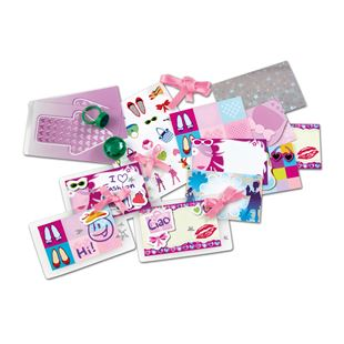 Chic Boutique Cool Cardz Refill