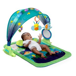 Bright Starts™ Lullaby Lagoon™ Light Up Gym